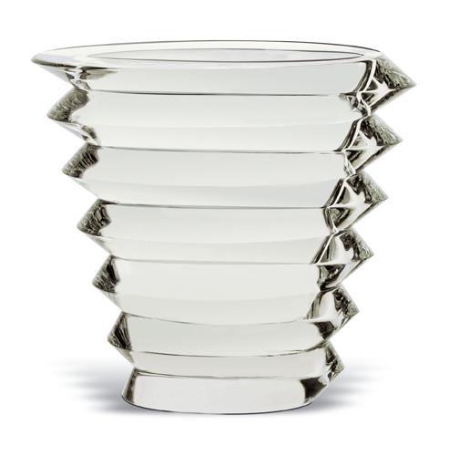 Baccarat vaso in cristallo zinzin baccarat martinoli for Vasi baccarat