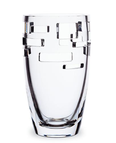 Baccarat vaso in cristallo intangible baccarat for Vasi baccarat