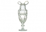 vaso in cristallo baccarat harcourt lolly