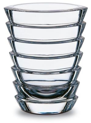 Baccarat vaso in cristallo coco baccarat martinoli for Vasi baccarat