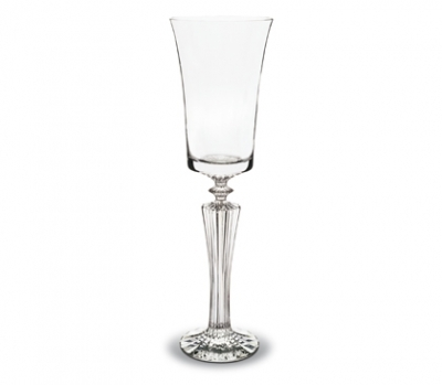 vaso in cristallo mille nuits baccarat